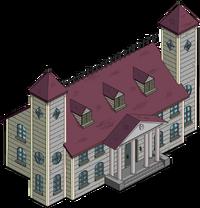Medieval Rich House Menu