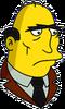 Leopold Sad Icon
