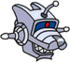 Frinks Robot Dog Icon