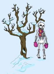 Spookytree holidays