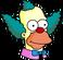 Krusty Icon