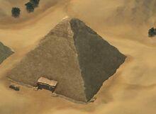 Pyra Burning Sands
