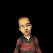 Dennis Warlock Toddler