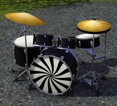 MarvinBeatsDrumKit