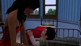 The Life of Bella Goth 27