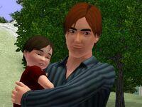 Enrico and son