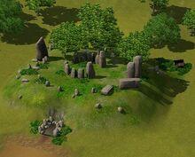 Forgotten Mound
