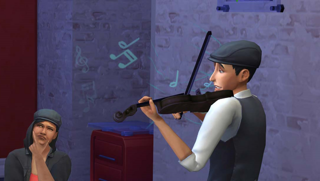 File:TS4 Sims PlayingViolin.png