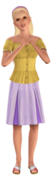Hidden Springs Sim - EllaCarlisle