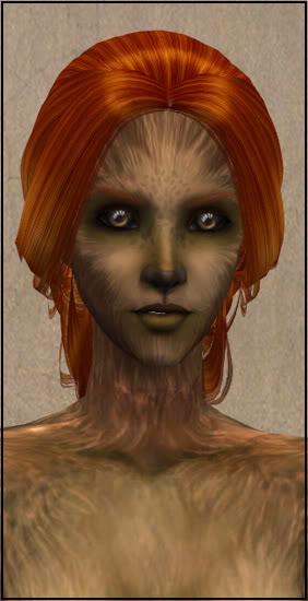 Image - Werewolf-alien hybrid.jpg | The Sims Wiki | Fandom ...