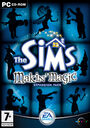 The Sims Makin' Magic Cover