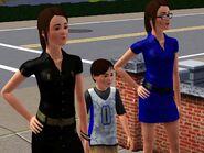 Redfield siblings1