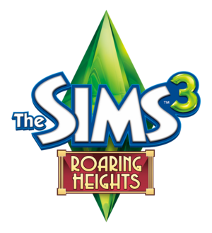 Roaring Heights Logo