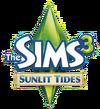 Sunlit Tides Logo