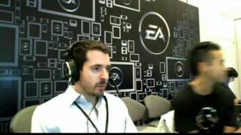 The Sims 3 Pets Live Q&A, Sneak Peak Preview with Ben Bell