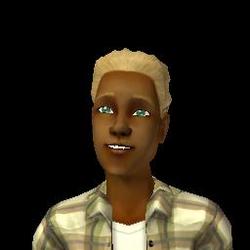 Amin Edwards Icon