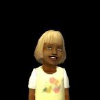 Jasmine Swindle (Toddler)