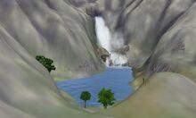 Forgotten Fishing Hole