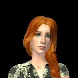 Angela Pleasant (SunriseSimmer)