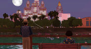 The Sims 3 Roaring Heights Photo 9
