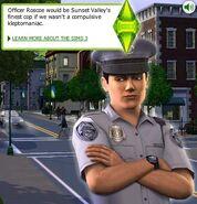 Officer Roscoe