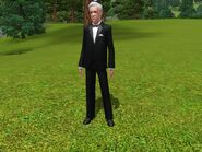 Victor Goth (The Sims 3)