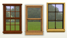 Ts3-window