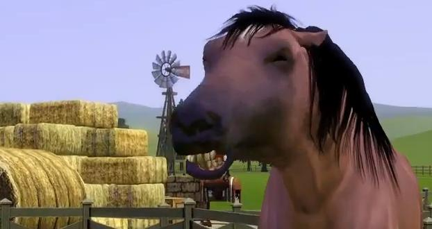 File:The sims 3 horse 2.JPG
