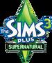 The Sims 3 Plus Supernatural Logo