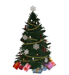File:TS3 Christmas tree transparent.png