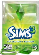 Sims 3 Collector's Edition in box