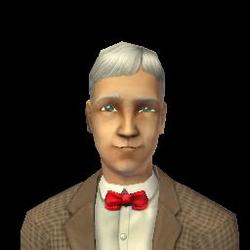 Prof Andrew Fuchs