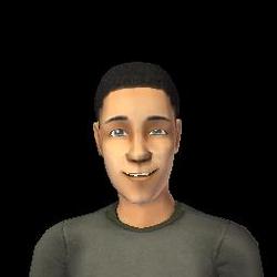 Randall Harper Teen