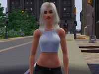 Blond Annie 1