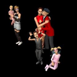 Capp family (Goneril)