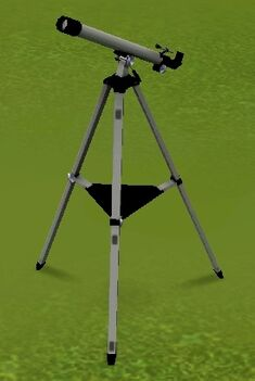 Astral Playground Telescope