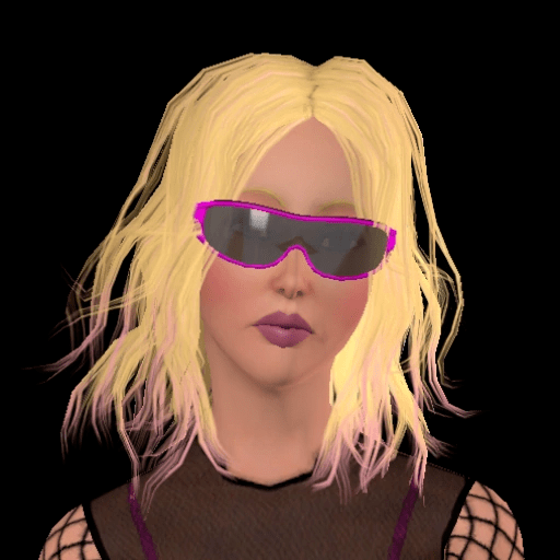 Sofia Carlton