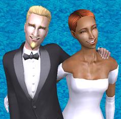 STM Loki Circe Beaker Wedding Small