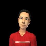 Chad Harper Child