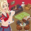 Sims Social - Promo Picture - Sports Week