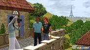 Champ Les Sims Couple