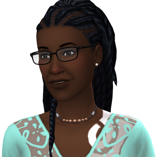File:Kiri Roimata The Sims 4 new Icon.png