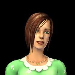 Ida Schweiger (The Sims 2)