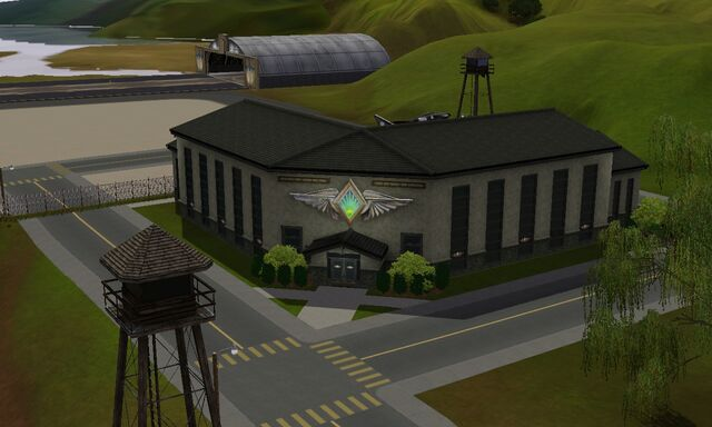 File:Sims in Arms Military Base.jpg