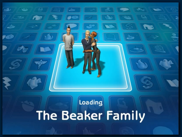 File:Loading screen of Beaker family.png