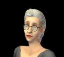 Cornelia Spökh