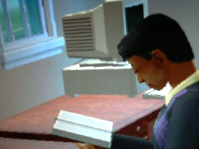 Sims2girlfeliciaSim