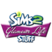 The Sims 2 Glamour Life Stuff Logo