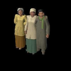 Barakat family