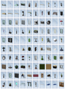 Sims4 Get Together Items 3